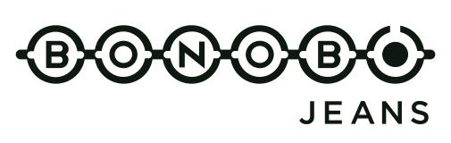Logo Bonobo pour entrepôt 202